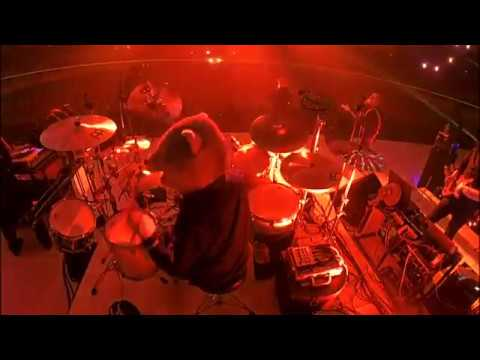 MAN WITH A MISSION - DISTANCE [LIVE in Nippon Budoukan]