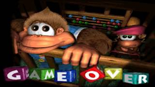 Donkey Kong Country 3: FINALE! - #8