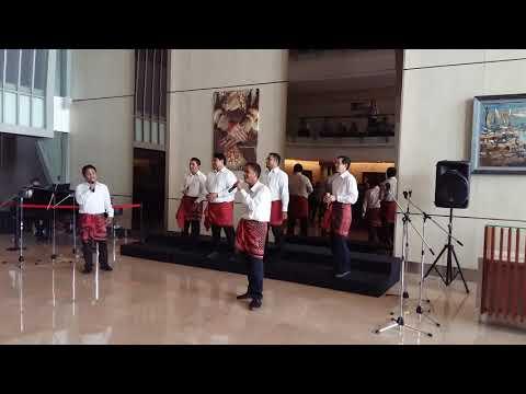 Dexan Singers - Indonesia Pusaka