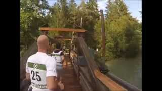 Camping Olympia Run