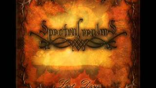 Spectral Realms - cold times of sorrow