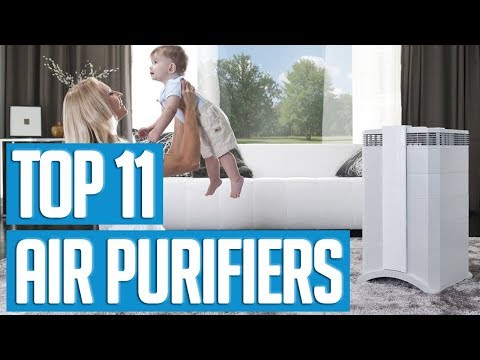 Best Air Purifiers 2018 | TOP 11 Air Purifier