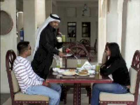 Doha Travel Shopping Guide Video