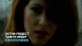 Gotan Project - Santa Maria (HD,1080)