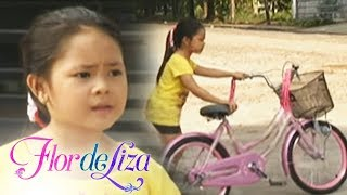 Flordeliza: New Bike | Ep 62