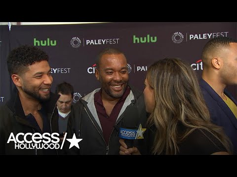 Lee Daniels: 'More Sex, More Sex, More Sex' In Second Half Of 'Empire' S2 | Access Hollywood