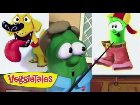 Veggie Tales   Pants   1 Hour Silly Song Compilation   Veggie Tales Silly Songs With Larry