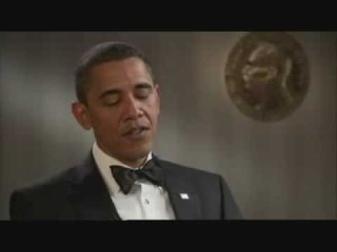 Will Smith Interview with Barack Obama