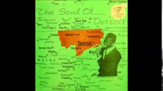 Melvin Davis - Find a quiet place