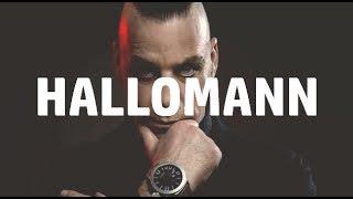 Rammstein - Hallomann (¿De que nos habla?)
