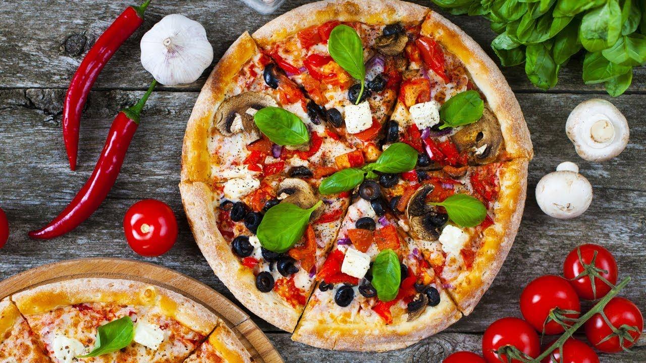 Cara Memanaskan Kembali Piza dengan Mudah