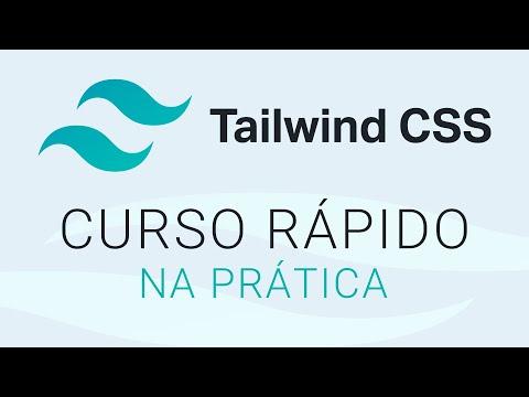Tailwind CSS - Curso Rápido