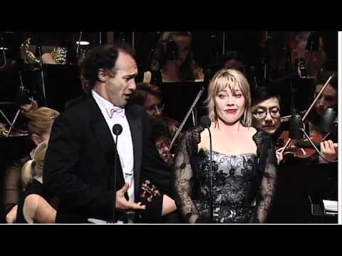 Jose Carbo and Tiffany Speight La Ci Darem La Mano.mov