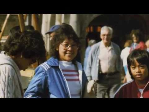 Smile By Michael Jackson & Tony Bennet / Wilma's Smile
