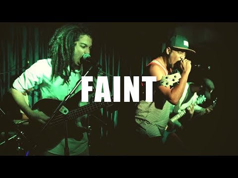 Linkin Park - Faint by Anthracite (Tribute)