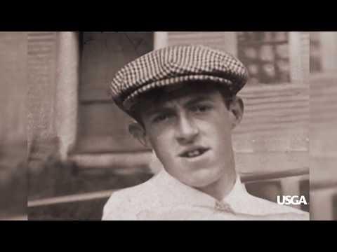 1913 U.S. Open Highlights