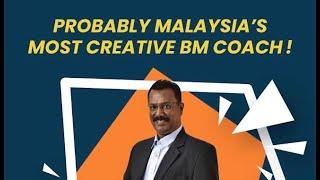 SPM 202ONE - Mesti BIJAK Merancang