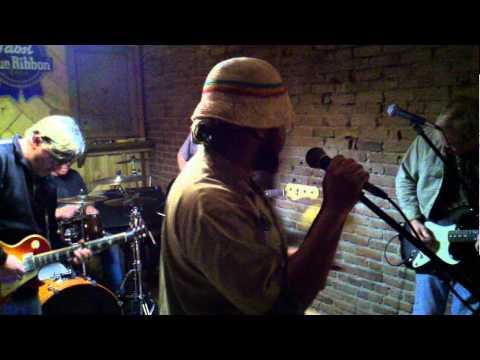 """MoJones live at Old Miner's Inn- """"I'M A RAM"""""""