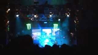 House Of Broken Promises - Blister Live @ TheDesertfest London 2013