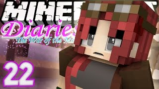 Memories of the Past | Minecraft Diaries [S2: Ep.22 Minecraft Roleplay]