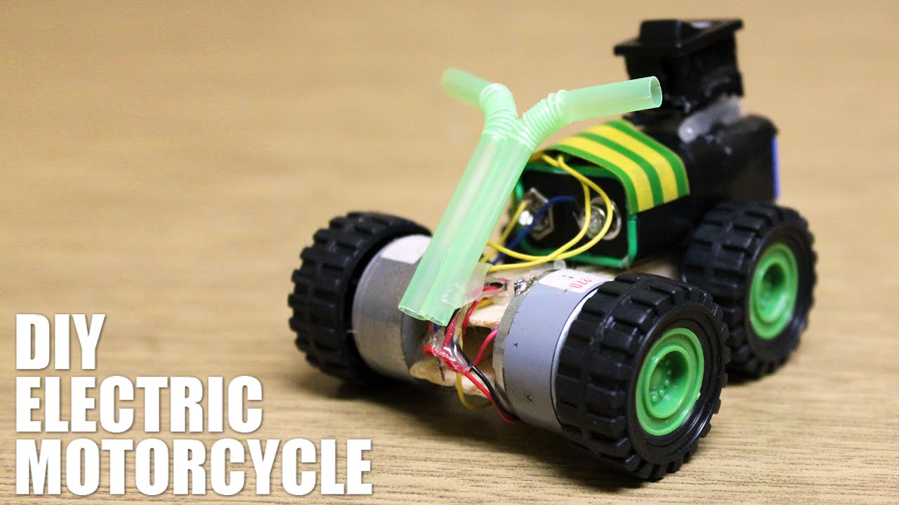 Electric toy