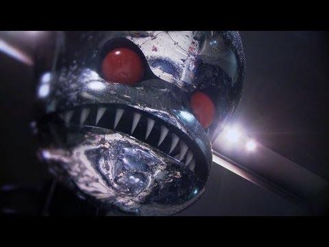 《ANGER from the Bottom(地底からの怒り)》ビートたけし+ヤノベケンジ