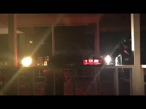 Federal Signal TwinSonic Red Clear Amber Lightbar