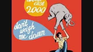 Don´t weigh me down - Broadcast2000 (James Yuill remix)