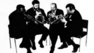 Horst Fischer mit Orchester Kurt Edelhagen WDR -- 1967
