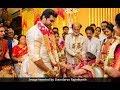 Soundarya Rajnikanth, Vishagan wedding highlights: Celebs and politicians greet the newlyweds