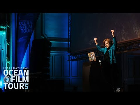 International OCEAN FILM TOUR Volume 5 | Key Note Dr. Sylvia Earle