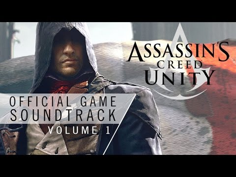 Assassin's Creed Unity OST Vol.1 - Versailles for Sore Eyes (Track 05)