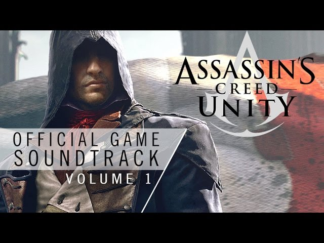 Assassins Creed Unity OST Vol1 - Versailles for Sore Eyes