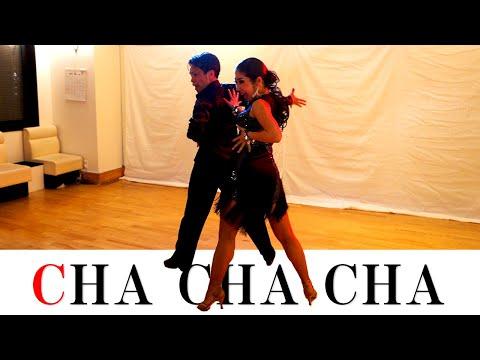 【社交ダンス】チャチャチャ 格好良く踊ろう 見て学ぶ社交ダンス 競技・デモンストレーション用 【chachacha】/ 小野晃歳 小野麻耶 デモンストレーション