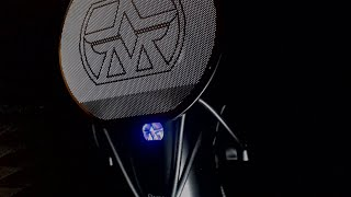 Aston Element Microphone, Unboxing, First Look & Sound Test Video