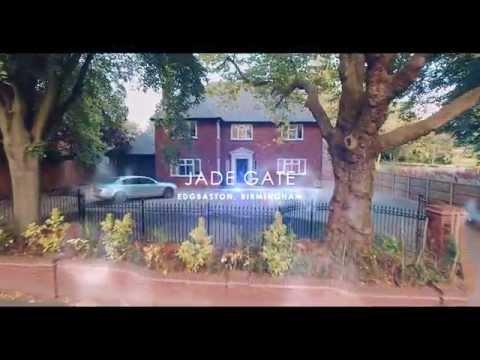 Luxury Property - Jade Gate, Edgbaston