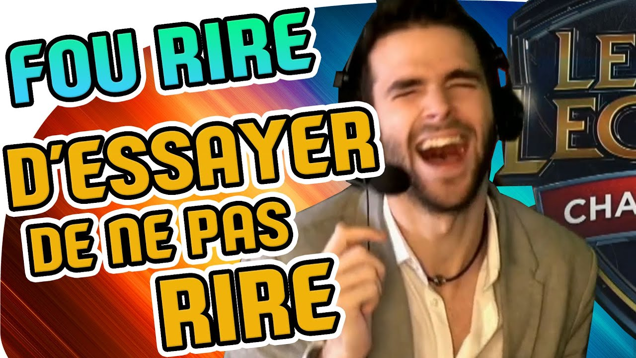 essayer de ne pas rire video