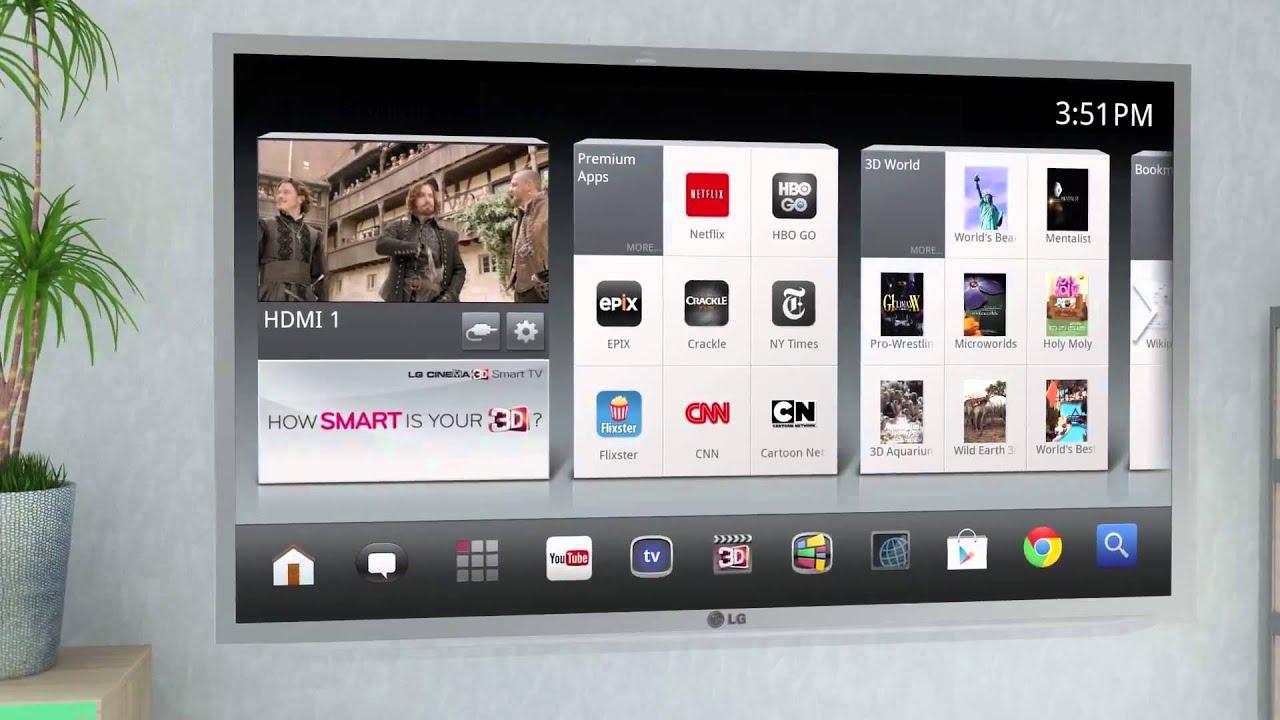 ctvproxy ver 1 для lg smart tv