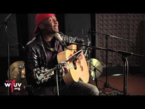 """Jimmy Cliff - """"Rebel Rebel"""" (Live at WFUV)"""