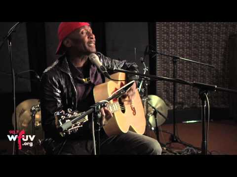 "Jimmy Cliff - ""Rebel Rebel"" (Live At WFUV)"