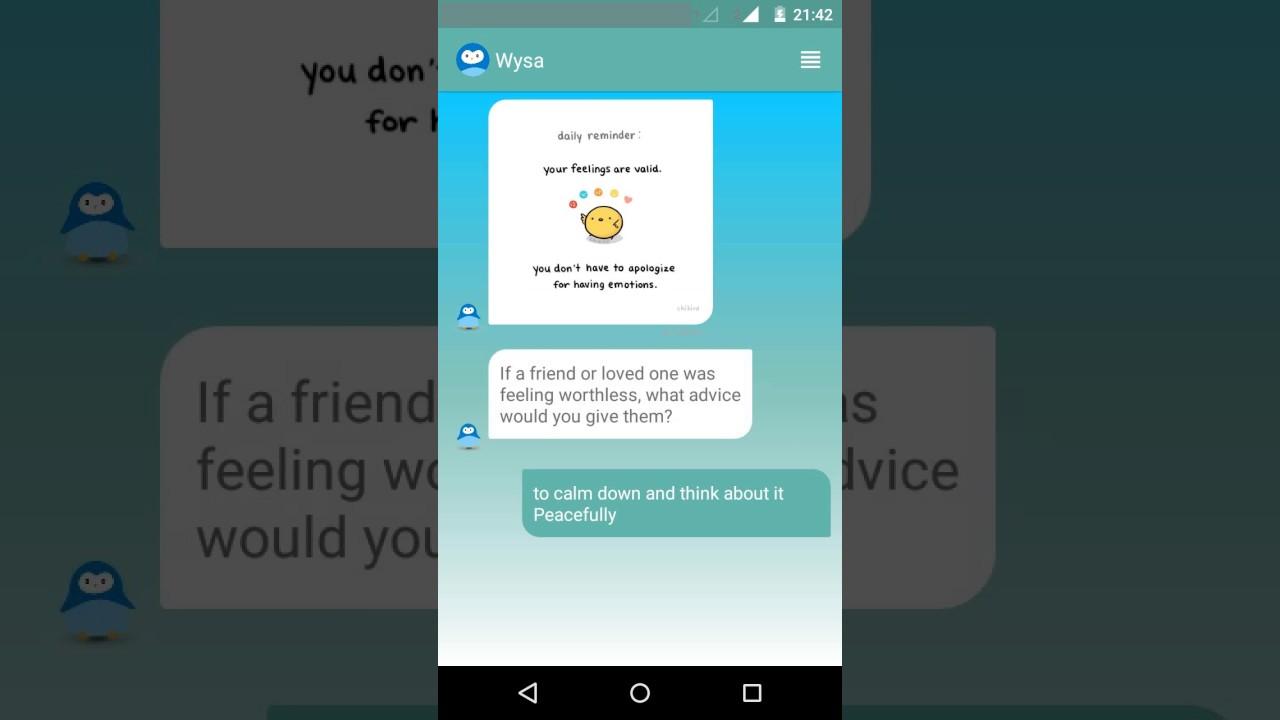 5 Chatbots Unik di Android Khusus Jomblo Kesepian - JalanTikus com