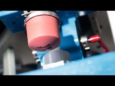 Pad Printing Inks | Marabu Printing Inks