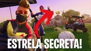 SECRET CATEGORY-WEEK 2-Fortnite Battle Royale