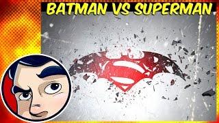 Batman VS Superman - Superfights