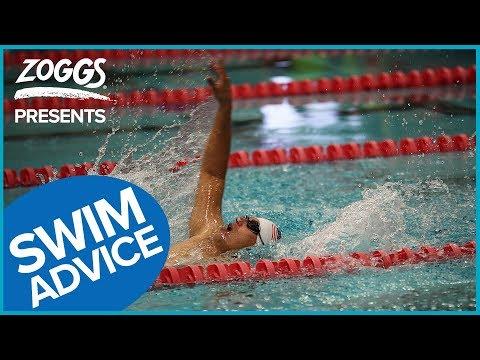 Zoggs Presents - Fin Advice