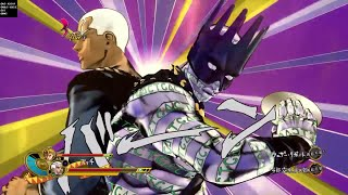 There has been tons of Heaven Pucci but not enough [ White Snake ] ...