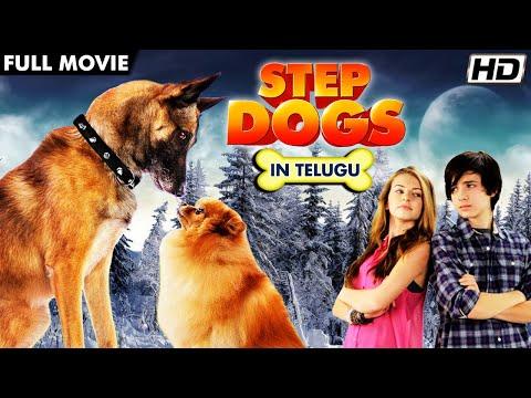 Step Dogs Hollywood Telugu Movie | Hollywood Movies In Telugu | Latest Hollywood Telugu Movie 2021