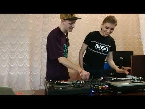 """ФанкиМанки // СМЦИ """"УЛЕЙ """" // 27.04.2019 // Sillamäe, Estonia // DJ BLESS, SPb"""