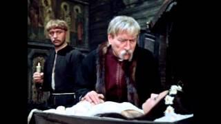 Вий (1967)  трейлер