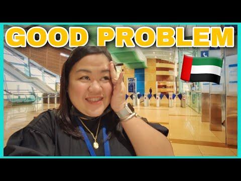 GOOD PROBLEM?! ANOTHER JOB INTERVIEW STORY DURING PANDEMIC || IRISH (DUBAI VLOGS)